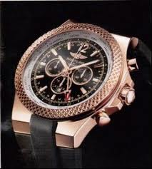 Binda Watch