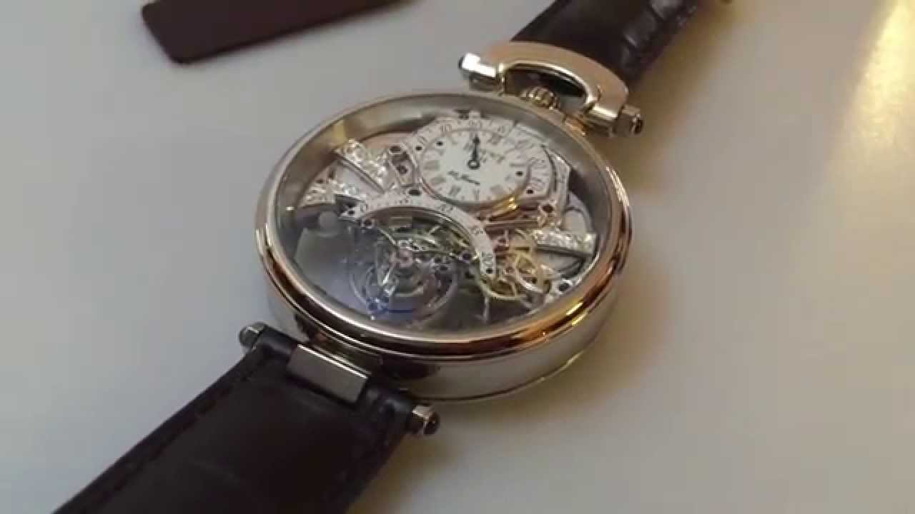 shooting tourbillon bovet watch and live watches anish pininfarina ottantasei recital star sihh